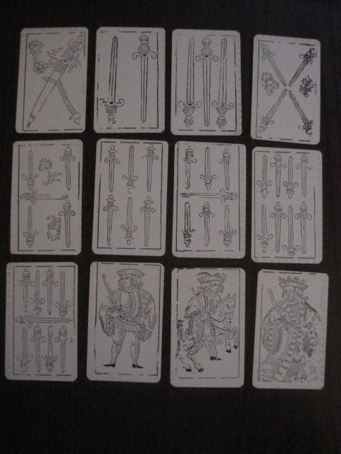 Barajas de cartas: BARAJA CARTAS -XILOGRAFIAS GUASP-PALMA DE MALLORCA - COMPLETA -VER FOTOS -(V-12.694) - Foto 11 - 104055643
