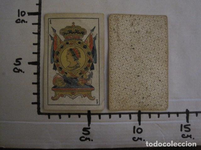 Barajas de cartas: BARAJA TORRAS Y LLEO - BARCELONA - COMPLETA 48 CARTAS - VER FOTOS - (V-12.854) - Foto 19 - 105191299