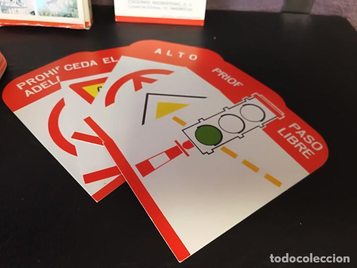 Barajas de cartas: BARAJA EL JUEGO DE LOS CAMINOS EDICIONES RECREATIVAS - Foto 3 - 105255987