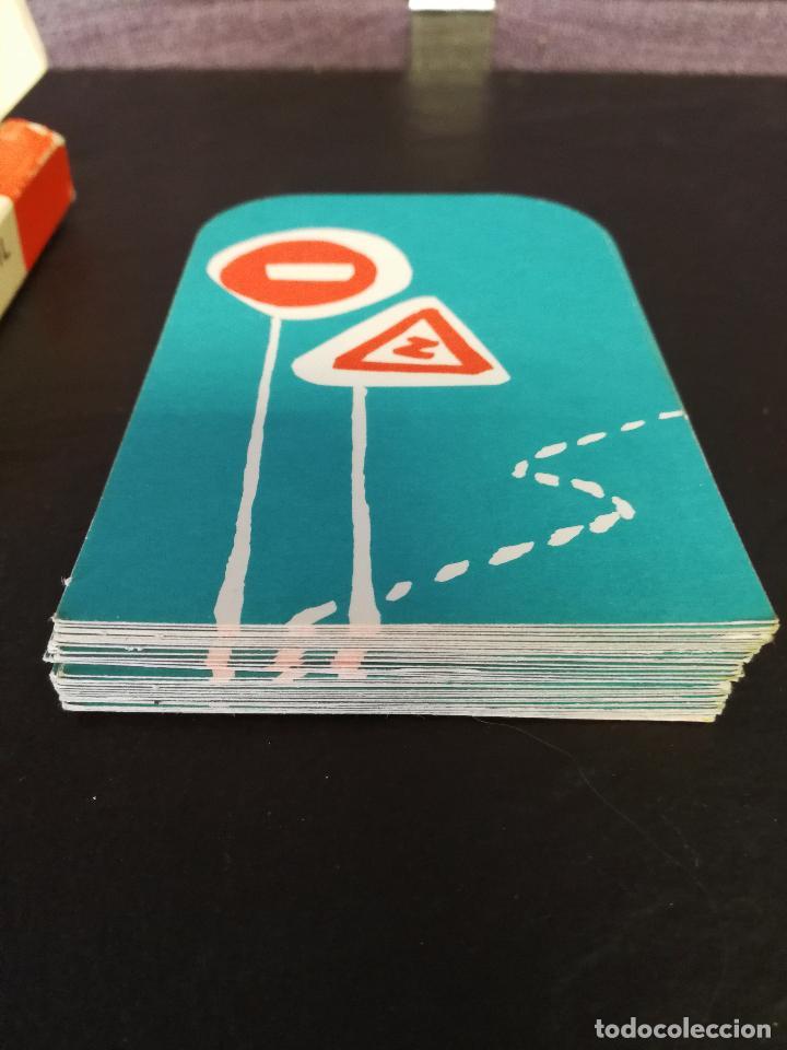 Barajas de cartas: BARAJA EL JUEGO DE LOS CAMINOS EDICIONES RECREATIVAS - Foto 6 - 105255987