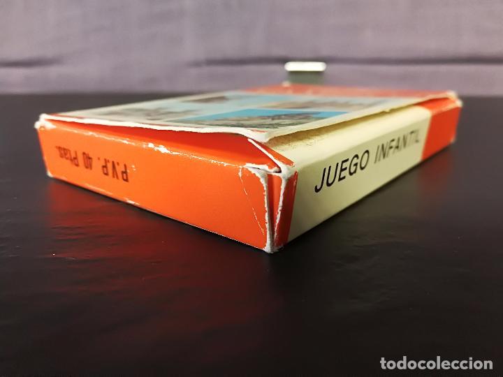 Barajas de cartas: BARAJA EL JUEGO DE LOS CAMINOS EDICIONES RECREATIVAS - Foto 9 - 105255987