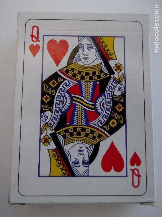 Barajas de cartas: BARAJA DE CARTAS DE PORTUGAL - 54 CARTAS POQUER - NAIPES POKER - Foto 5 - 105417163