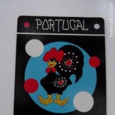 Barajas de cartas: BARAJA DE CARTAS DE PORTUGAL - 54 CARTAS POQUER - NAIPES POKER. Lote 105417163