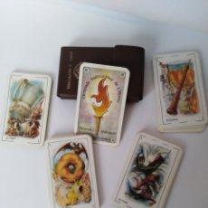 Barajas de cartas: BARAJA VALENCIANA. Lote 105802336