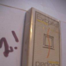 Barajas de cartas: CARTAS PUBLICIDAD CERRADAS NUEVAS SIN USAR - ENVIO INCLUIDO A ESPAÑA. Lote 106504503