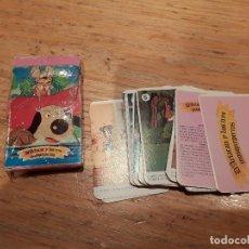 Jeux de cartes: BARAJA DARTACAN COMPLETA. Lote 106597791