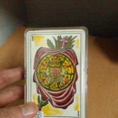 Barajas de cartas: BARAJA HERACLIO FOURNIER PRECINTADA .. Lote 106957359