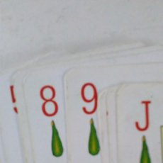 Barajas de cartas: BARAJA DE CARTAS MAS REYNALS. COMPLETA MAS UN JOKER. Lote 106998071