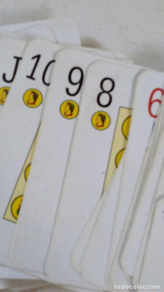 Barajas de cartas: Baraja de cartas Mas Reynals. Completa mas un joker - Foto 4 - 106998071