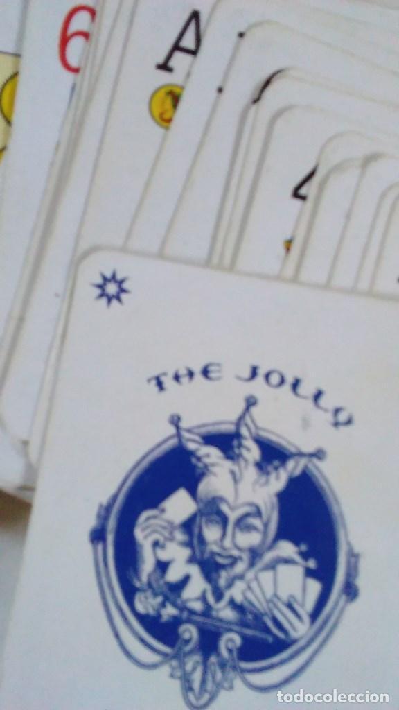 Barajas de cartas: Baraja de cartas Mas Reynals. Completa mas un joker - Foto 5 - 106998071