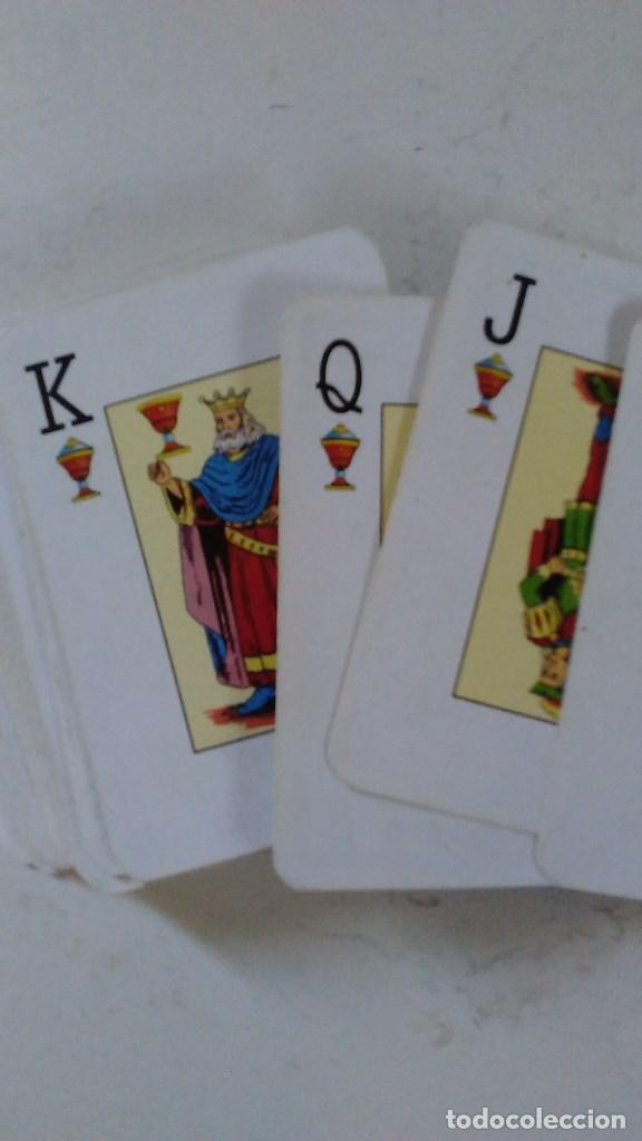 Barajas de cartas: Baraja de cartas Mas Reynals. Completa mas un joker - Foto 7 - 106998071