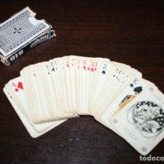 Barajas de cartas: ANTIGUA BARAJA HIJOS DE HERACLIO FOURNIER. Lote 107176315