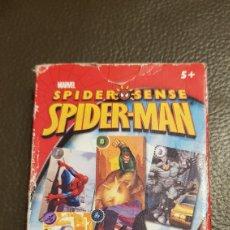 Barajas de cartas: BARAJA DE CARTAS SPIDER-MAN FOURNIER. Lote 107299190