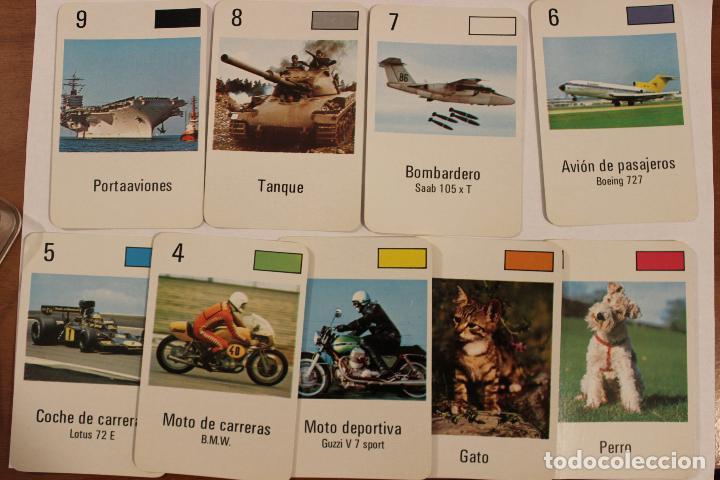 Barajas de cartas: Baraja infantil BRAIN CHALLENGE - Naipes Comas - Foto 5 - 222692357