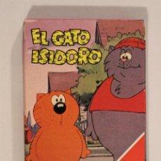 Barajas de cartas: BARAJA INFANTIL EL GATO ISIDORO. Lote 107615315