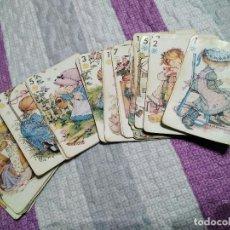 Barajas de cartas: BARAJA DE CARTAS. Lote 107861603
