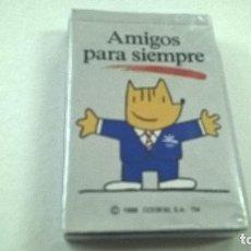 Barajas de cartas: COBI - MARISCAL-BARAJA - FOURNIER - AÑO 1992 - BARCELONA 92 -JUEGOS OLIMPICOS-PRECINTADA-N. Lote 210654622