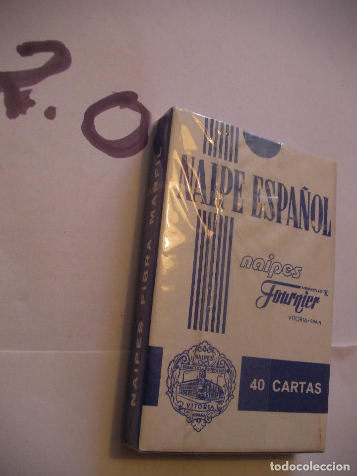 Barajas de cartas: PAQUETE DE CARTAS PUBLICIDAD CORONAS CAJA PRECINTADA - Foto 2 - 108312791