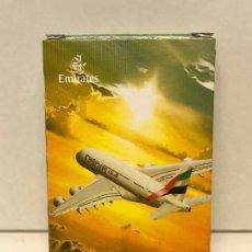 Barajas de cartas: BARAJA NAIPES EMIRATES. Lote 108322103