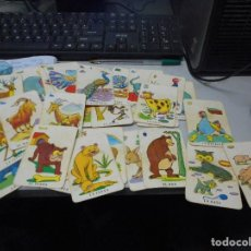 Barajas de cartas: BARAJA 32 CARTAS EL JUEGO DE LAS PAREJAS SIN CAJA. Lote 108381531
