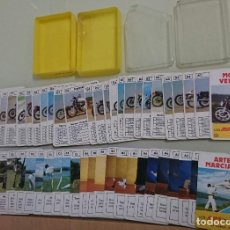 Barajas de cartas: BARAJA LOS MINIS DE FOURNIER . Lote 108837447