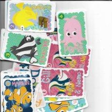 Barajas de cartas: BARAJA DE CARTAS NEMO. FOURNIER. 33 NAIPES. Lote 110181363
