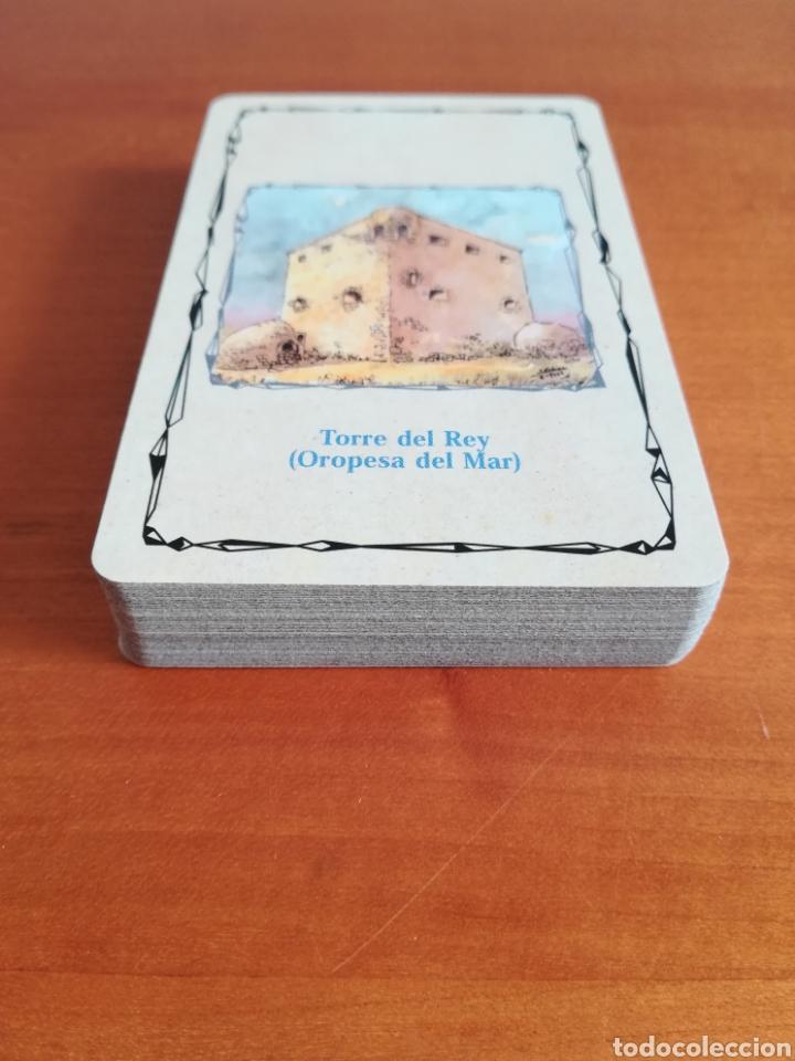 Barajas de cartas: Baraja española Fournier Museo del Naipe Oropesa del Mar Castellón - Edición limitada y numerada - Foto 8 - 110467328