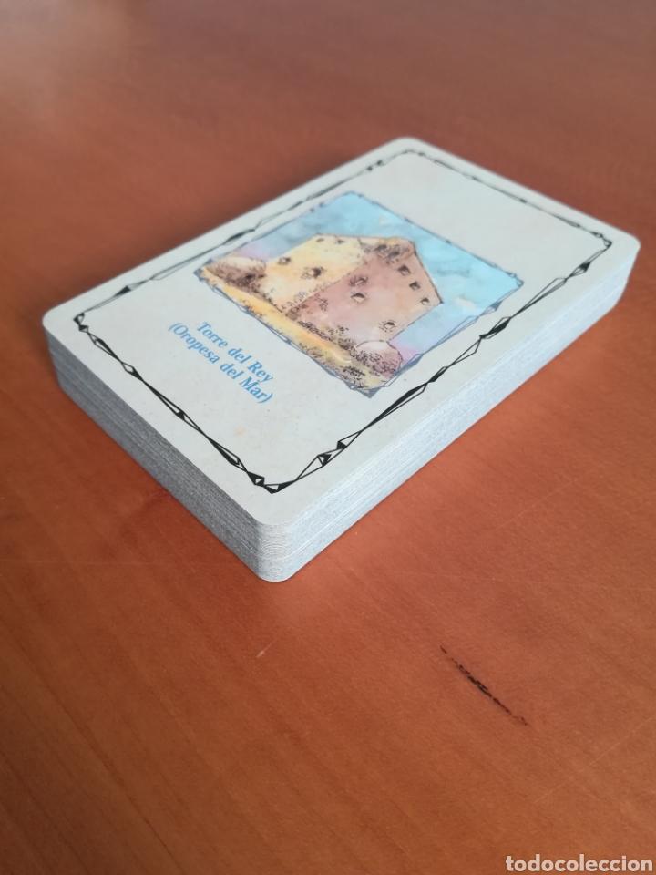 Barajas de cartas: Baraja española Fournier Museo del Naipe Oropesa del Mar Castellón - Edición limitada y numerada - Foto 10 - 110467328