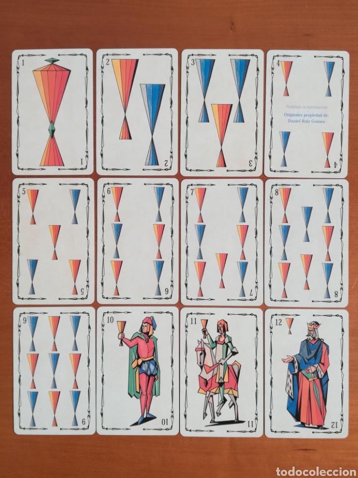 Barajas de cartas: Baraja española Fournier Museo del Naipe Oropesa del Mar Castellón - Edición limitada y numerada - Foto 13 - 110467328
