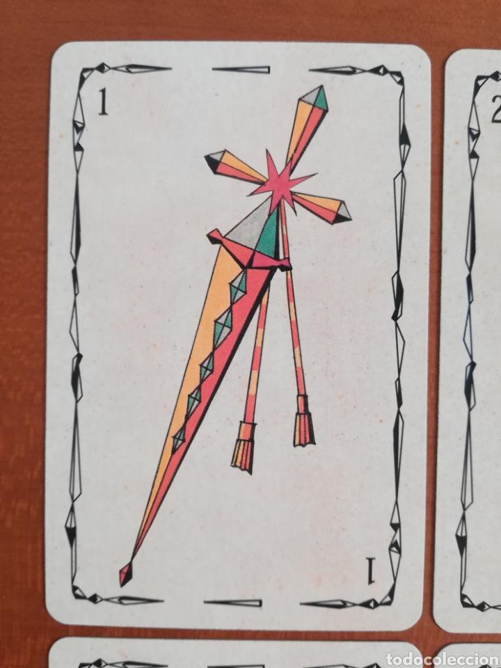 Barajas de cartas: Baraja española Fournier Museo del Naipe Oropesa del Mar Castellón - Edición limitada y numerada - Foto 16 - 110467328
