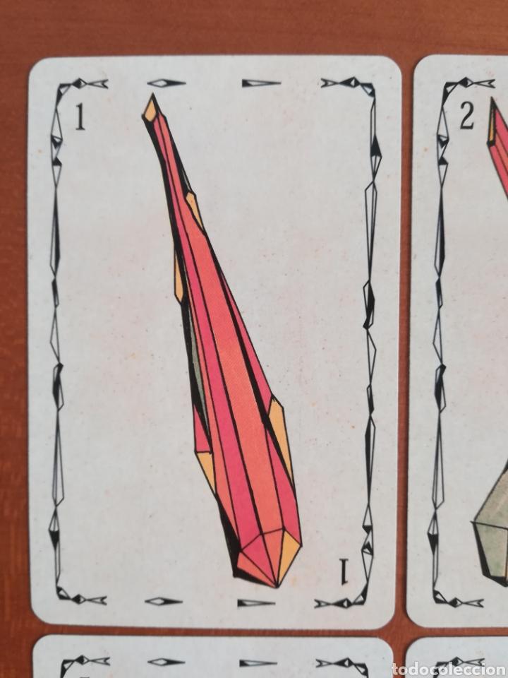 Barajas de cartas: Baraja española Fournier Museo del Naipe Oropesa del Mar Castellón - Edición limitada y numerada - Foto 19 - 110467328