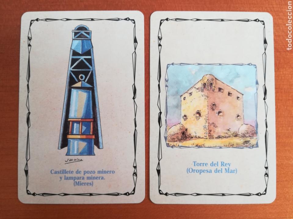 Barajas de cartas: Baraja española Fournier Museo del Naipe Oropesa del Mar Castellón - Edición limitada y numerada - Foto 21 - 110467328