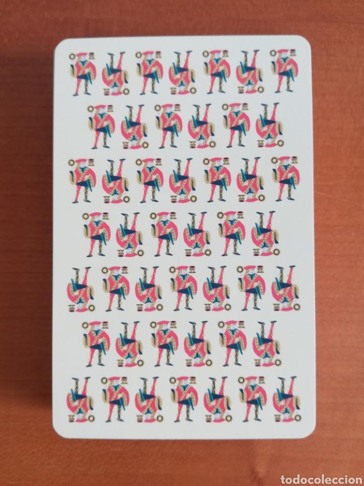 Barajas de cartas: Baraja española Fournier Museo del Naipe Oropesa del Mar Castellón - Edición limitada y numerada - Foto 22 - 110467328