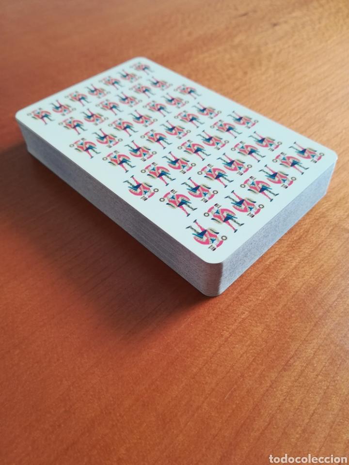 Barajas de cartas: Baraja española Fournier Museo del Naipe Oropesa del Mar Castellón - Edición limitada y numerada - Foto 23 - 110467328