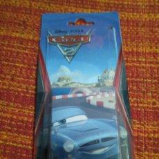 Jeux de cartes: CARTAS CARS 2 DISNEY PIXAR. Lote 110932226