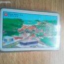 Barajas de cartas: IBAETA MOTOR. SAN SEBASTIÁN. BARAJA PUBLICITARIA DE FOURNIER. Lote 111473083
