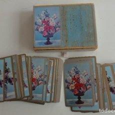 Barajas de cartas: BARAJA DE CARTAS PÓKER - US PLAYING CARD COMPANY. Lote 112049091