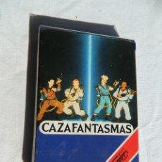 Barajas de cartas: BARAJA CARTAS CAZAFANTASMAS. Lote 112527603