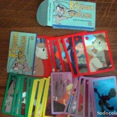 Barajas de cartas: LOS RESCATADORES EN CANGUROLANDIA BARAJA INFANTIL NUEVA FOURNIER DIBUJOS ANIMADOS . Lote 112654791