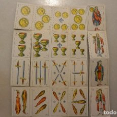 Barajas de cartas: BARAJA ESPAÑOLA INFANTIL. Lote 112993623