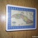 Barajas de cartas: BARAJA DE CUBA. WANTED. NUEVA PRECINTADA. Lote 113355515