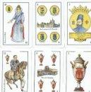 Barajas de cartas: BARAJA ESPAÑOLA COMUNIDAD DE MADRID-AÑO 2000. Lote 113692823