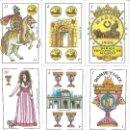 Barajas de cartas: BARAJA ESPAÑOLA HISTORICA DE MADRID-AÑO 1992. Lote 113694239