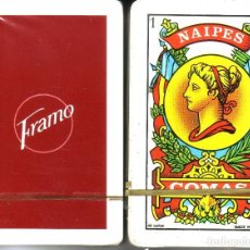 Barajas de cartas: FRAMO - BARAJA ESPAÑOLA 40 CARTAS. Lote 114331039