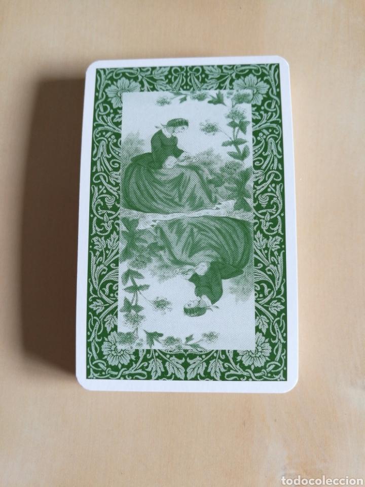 Barajas de cartas: Oráculo-Tarot de la Madre Naturaleza - Foto 6 - 114611692