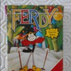 Barajas de cartas: FERDY. BARAJA DE DE CARTAS DE HERACLIO FOURNIER. . Lote 115275527