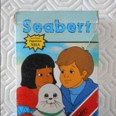 Barajas de cartas: SEABERT. BARAJA DE DE CARTAS DE HERACLIO FOURNIER. . Lote 115275635