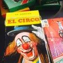 Barajas de cartas: BARAJA INFANTIL EL CIRCO. Lote 115450460