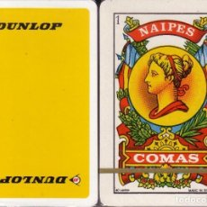 Barajas de cartas - DUNLOP - BARAJA ESPAÑOLA 40 CARTAS - 115877623