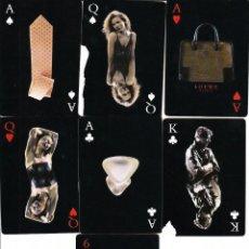 Barajas de cartas: BARAJA DE POKER DE LOEWE. Lote 116136499